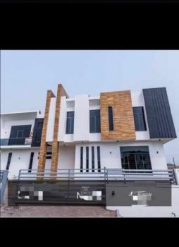 Luxury 4 Bedroom Fully Detached with Bq, Orchid Road, Lekki Phase 1, Lekki, Lagos, Detached Duplex for Sale