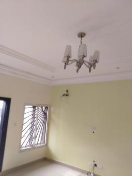 3 Bedroom Flat with Bq, Yabatech Quarters, Saint Agnes, Yaba, Lagos, Flat for Sale