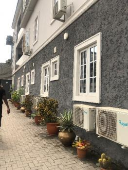 a 2 Bedroom Serviced Apartment Available for Lease, Victoria Island Extension, Victoria Island (vi), Lagos, Flat for Rent