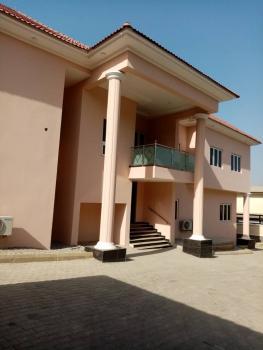 Tastefully Finished 6 Bedroom Ambassadorial Detached Duplex, Maitama District, Abuja, Detached Duplex for Rent