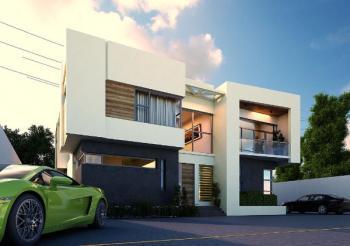 Waterfront Luxury Contemporary Smart Home 5 Bedroom Duplex, Northern Foreshore Estate, Lekki., Lekki Phase 2, Lekki, Lagos, Detached Duplex for Sale