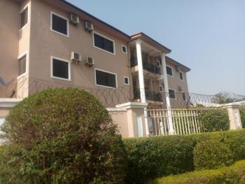 Serviced Blocks of 3 Bedroom Flat, Wuse 2 Junction, Wuse 2, Abuja, Mini Flat for Rent