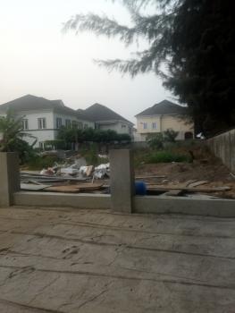 500sqm Estate Land with C of O, Carlton Gate Estate on Chevron Drive, Chevron, Lekki, Lagos, Residential Land for Sale