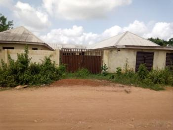 a Block of 16 Rooms Self Contained Good for Hostel, Yewa Road Imokun, Epe, Lagos, Block of Flats for Sale