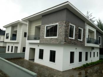 Newly Built 5 Bedroom Detached Duplex with a Room Bq, Fitted Kitchen, Megamound Estate, Ikota, Lekki, Lagos, Detached Duplex for Sale