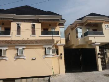 Awesome Semi Detached House, Ikate Elegushi, Lekki, Lagos, Semi-detached Duplex for Sale