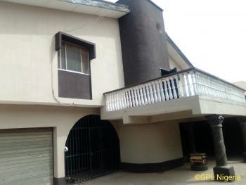 Palatial 5 Bedroom Duplex + Bq, Alebiosu Street, Felele Estate, Challenge, Ibadan, Oyo, Detached Duplex for Sale