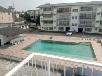 Tastefully Finished 3 Bedroom Flats., Ikeja Gra, Ikeja, Lagos, Flat for Rent