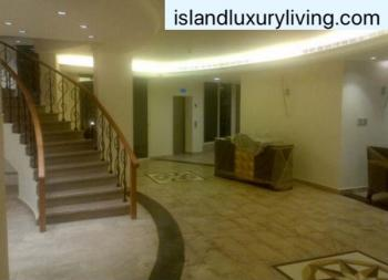 Brand New Fully Furnished 32 Rooms Hotel, Osborne, Ikoyi, Lagos, Hotel / Guest House for Sale
