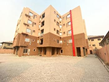 14 Units of Apartment in a Newly Built Block, Osapa, Lekki, Lagos, Block of Flats for Sale