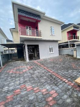 3 Bedroom Detached Duplex in a Secure Estate, Thomas Estate, Ajiwe, Ajah, Lagos, Detached Duplex for Sale