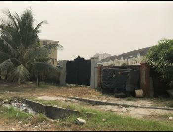 Strategically Located Plot Measuring 3610sqm, Esther Adeleke, Off Admiralty, Lekki Phase 1, Lekki, Lagos, Mixed-use Land for Sale