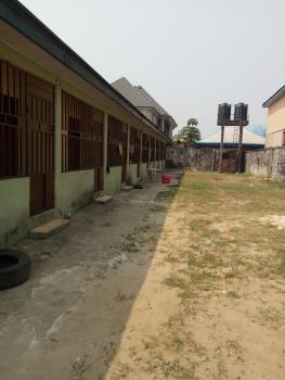 Hostel 12units of Hostel with Good Light and Security, Alakahia, Choba, Port Harcourt, Rivers, Mini Flat for Sale