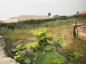 Commercial Land, Beside Greenville Estate Gate, Badore Road, Badore, Ajah, Lagos, Commercial Land for Sale