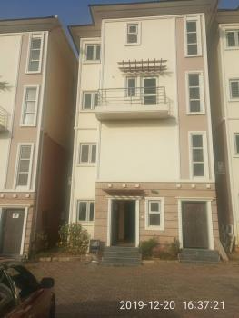 4 Bedroom Terraced Duplex, Brains and Harmmer, Galadimawa, Abuja, Terraced Duplex for Sale