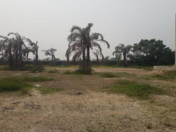 Plot of Land Measuring 1,000 Square Meters Within a Service Estate, Ocean Bay Estate, Lafiaji, Lekki, Lagos, Residential Land for Sale