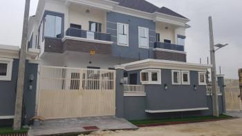 Brand New 4 Bedroom, Lekki County Homes, Ikota, Lekki, Lagos, Semi-detached Duplex for Sale