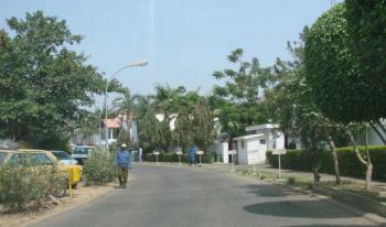 1200 Sqm Land (residential), Abubakar Koko Crescent, Off Maitama Sule Street, Asokoro District, Abuja, Residential Land for Sale