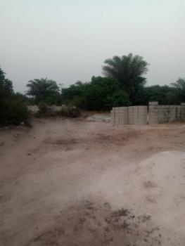 Plots of Land, Frontiers Homes, Eleranigbe, Ibeju Lekki, Lagos, Residential Land for Sale
