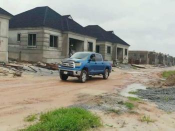 Serviced Plots of Land, Amen Estate Phase 2, Eleko, Ibeju Lekki, Lagos, Residential Land for Sale