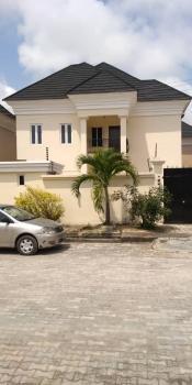 Nice 4 Bedroom Semi Detached Duplex, Off Lekki County Homes, Ikota Villa, Ikota, Lekki, Lagos, Semi-detached Duplex for Sale