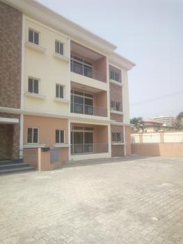 Luxury 3bedroom Flat, Off Kofo Abayomi, Parkview, Ikoyi, Lagos, Flat for Rent