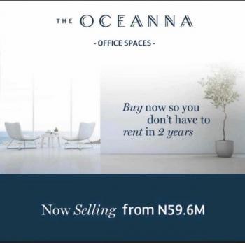 21 Sqm Office, Victoria Island Extension, Victoria Island (vi), Lagos, Commercial Property for Sale