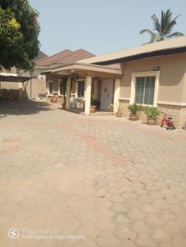 Luxury 1 Bedroom Flat, 27 Ibeto Kado Estate, Kado, Abuja, Flat for Rent