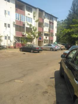 3 Bedroom Apartment with C of O Title (negotiable), Area 11, Garki, Abuja, Flat for Sale