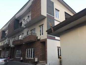 Brand New 4 Bedroom Terrace Duplex Wit Bq, Off Palace Road, Oniru, Victoria Island (vi), Lagos, Detached Duplex for Rent