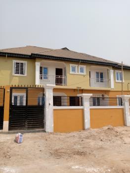 Luxury Newly Built 2bedroom Flat, Abiola Estate, Ayobo, Ayobo, Lagos, Flat for Rent