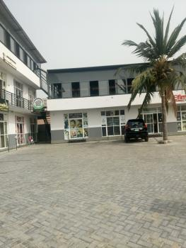 Super Market Space and Office Space, Canal West Mall, Circle Mall Road, Jakande, Osapa, Lekki, Lagos, Plaza / Complex / Mall for Rent