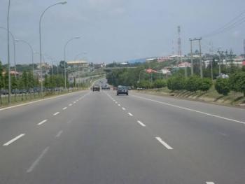 4726 Sqm Land (residential), Close to Shoprite, Jabi Lakes, Jabi, Abuja, Residential Land for Sale