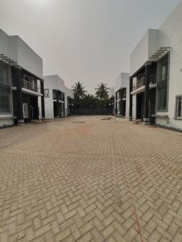 Spacious and Luxury 4 Bedroom Semi-detached Duplex with Bq, Ikeja Gra, Ikeja, Lagos, Semi-detached Duplex for Sale