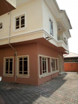 Spacious 5 Bedroom Detached Duplex with Bq, Bera Estate, Off Chevron Drive, Lekki, Lagos, Detached Duplex for Rent