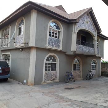 2 Units of Detached 3 Bedroom Flat, Ait Estate, Alagbado, Ifako-ijaiye, Lagos, House for Sale