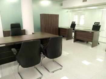 Visual Office, 39, Adeola Odeku Street ,, Victoria Island Extension, Victoria Island (vi), Lagos, Office Space for Rent