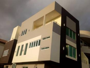 5 Bedroom Terraced Duplex, Jahi, Katampe (main), Katampe, Abuja, Terraced Duplex for Sale