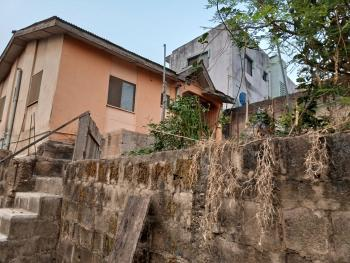 Half Plot of Land, Unity Estate, Ojodu, Lagos, Block of Flats for Sale