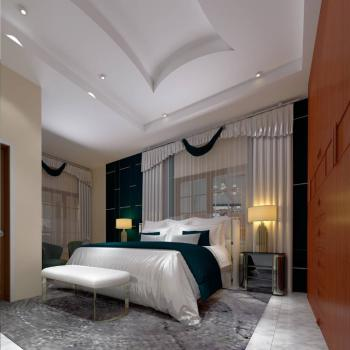 2 Bedrooms Flat. Milestone Luxury Apartment, Adeyemo Akapo, Omole Phase 1, Ikeja, Lagos, Flat for Sale