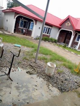 3 Bedroom Detached Bungalow., Ipaja, Lagos, Detached Bungalow for Sale