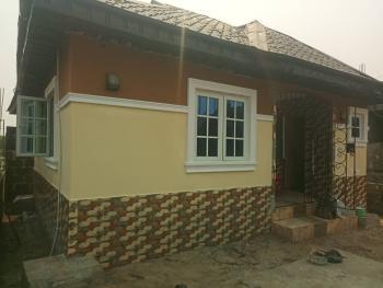 1 Bedroom Mini Flat, Palmsbay Abijo, Sangotedo, Ajah, Lagos, Detached Bungalow for Sale