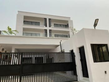 Luxury 3 Bedroom Flats with Excellent Facilities, Ikate Elegushi, Lekki, Lagos, Flat for Sale