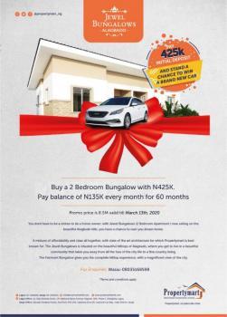 Jewel Bungalow, Alagbado, Alimosho, Lagos, Semi-detached Bungalow for Sale