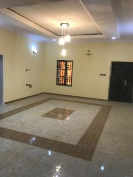 Lovely New 3 Bedroom Flat Now Available, Behind Elevation Church, Ilasan, Lekki, Lagos, Flat for Rent