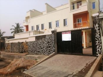 Beautifully Finished 4 Bedroom Semi-detached Duplexes, Omole Phase 1, Ikeja, Lagos, Semi-detached Duplex for Sale