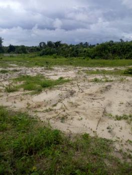 Affordable Land, 20 Minutes Drive From The Prestigious Dangote Refinery, Asegun, Ibeju Lekki, Lagos, Mixed-use Land for Sale