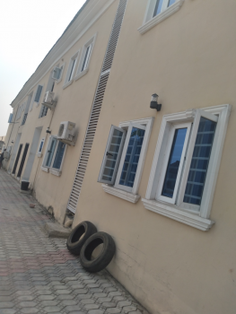 a Room in a Standard Flat(shared Kitchen Only), Greenville Estate Badore Addo Ajah Lagos, Badore, Ajah, Lagos, Self Contained (single Rooms) for Rent