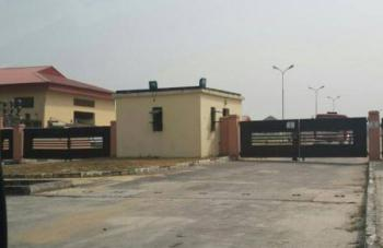 Dry Land in a Fully Developed and Serviced Estate., Peace Garden Estate, Sangotedo, Ajah, Lagos, Residential Land for Sale