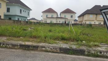 Sizeable Plot of Land in a Serene, Developed and Serviced Estate., Peace Garden Estate, Sangotedo, Ajah, Lagos, Residential Land for Sale